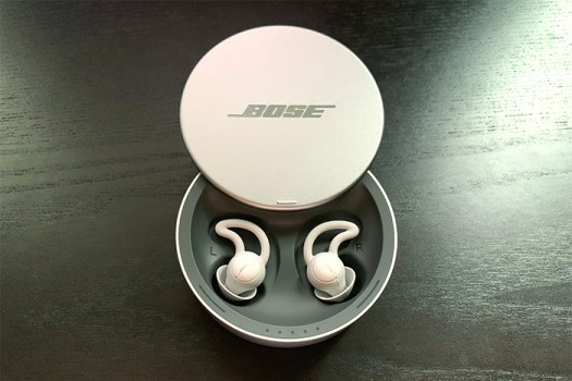 We Tried Bose's $379 Sleepbuds, And Here's What We Think