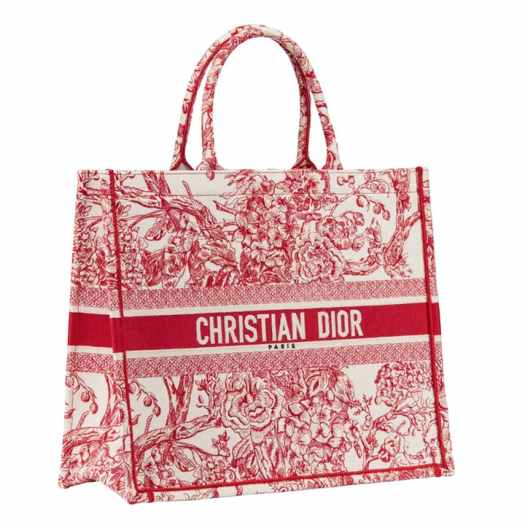 Dior Book Tote, $2,950