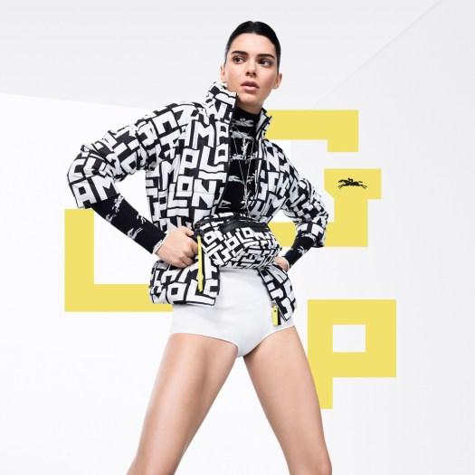 Longchamp LGP Collection