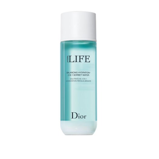 Hydra Life Balancing Hydration — 2-in-1 Sorbet Water ($83, 175ml)