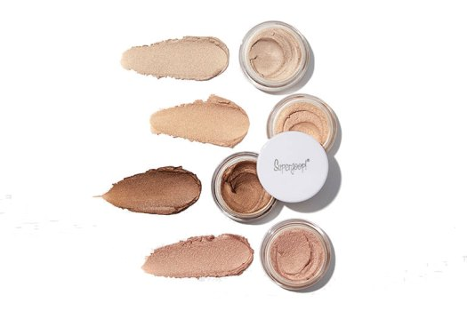 Supergoop! Shimmer Shade Eyeshadow SPF 30, $35. Available at Sephora stores and online at sephora.sg