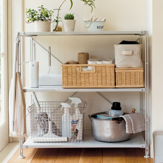Stainless Wire Basket: 15% off, U.P. From $29