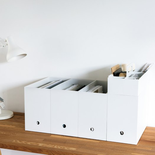 PP File Box: 20% off, U.P. From $9.60