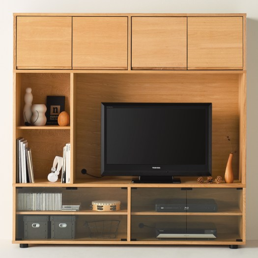 Stacking Cabinet: 15% off, U.P. From $239