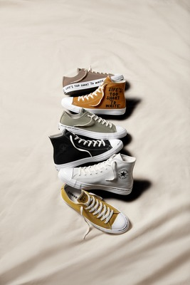 Chuck Taylor All Star ($89.90 to $99.90)