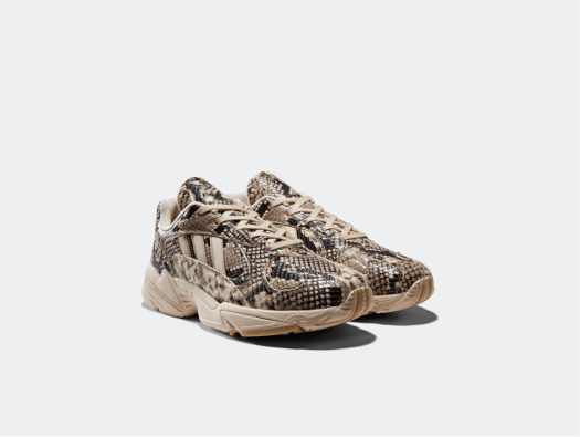 YUNG-1 SHOES, $240