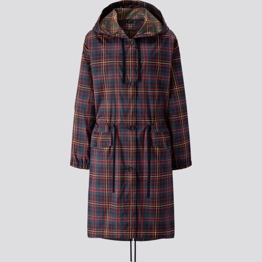 WOMEN J.W.Anderson Pocketable Coat ($99.90)