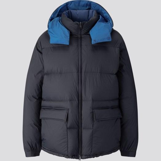 MEN J.W.Anderson Reversible Down Jacket ($199.90)
