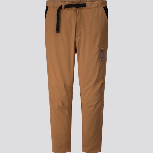 MEN J.W.Anderson HEATTECH Warm Lined Pants ($59.90)