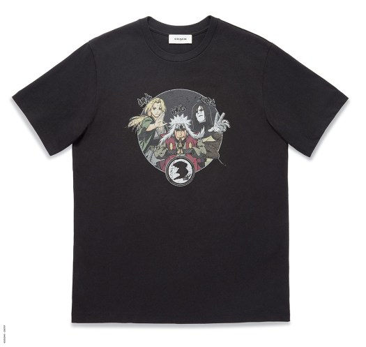 Coach x Michael B. Jordan T-Shirt (US$95)
