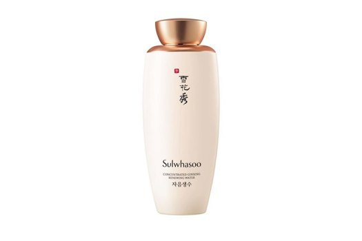 Sulwhasoo Concentrated Ginseng Renewing Water Toner, $108