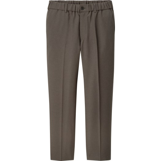 Wide Fit Tapered Pant, $59.90