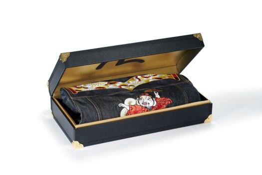 EVISU 2020 Lunar New Year Gift Box