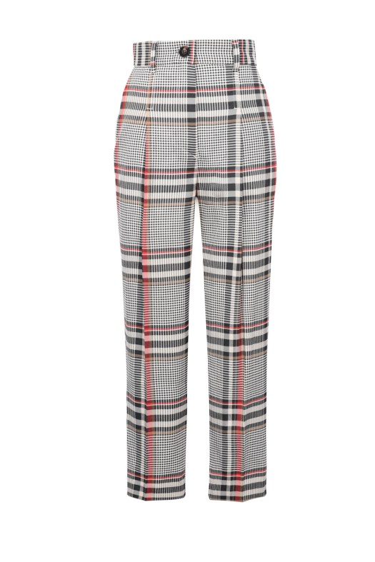 Checkered Trousers, $29.95