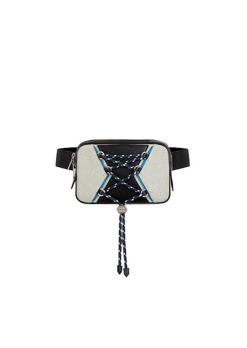Givenchy SS20 Bond Belt Bag
