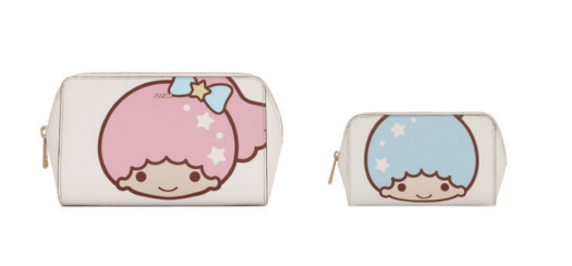 KITTY L COSMETIC CASE SET EBJ4, $260