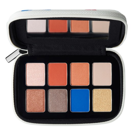 beyond the limit eye palette, $108