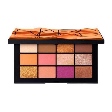 Nars Afterglow Eyeshadow Palette ($90)