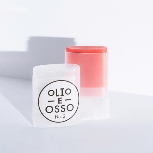 OLIO E OSSO Tinted Lip Balm ($42)