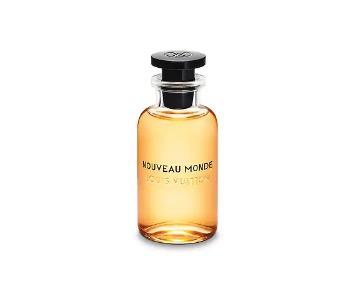 Louis Vuitton NOUVEAU MONDE Fragrance 100ml $380