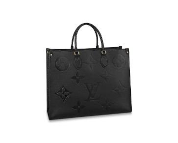 Louis Vuitton Onthego GM $4,050