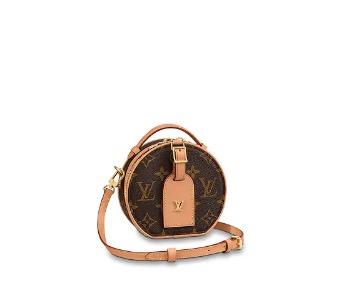 Louis Vuitton Mimi Boite Chapeau $2,830