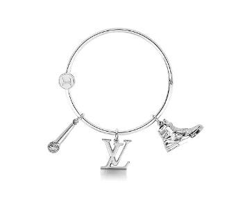 Louis Vuitton Belt Ring $1,010