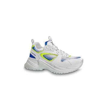 Louis Vuitton Run Away Pulse Sneakers $1,680