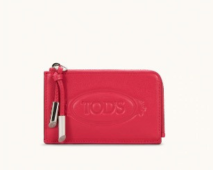 TOD'S Key Pouch