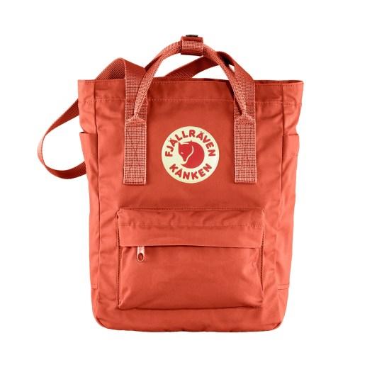 Kånken Totepack Mini - Rowan Red ($139)