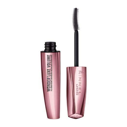 Rimmel Wonder'Luxe Volume Mascara - Brown/Black, $16.50. Available at Lookfantastic.