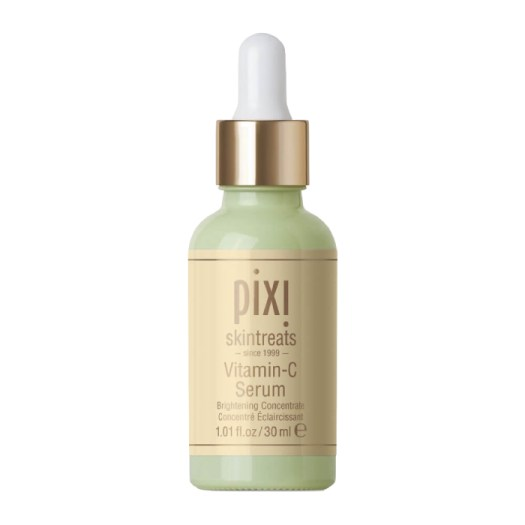 PIXI Vitamin-C Serum, $47.50. Available at Lookfantastic.