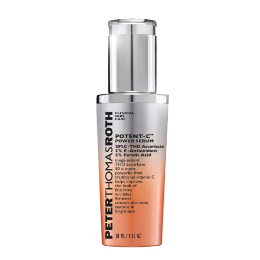 Peter Thomas Roth Potent-C Power Serum, $149. Available at Sephora.