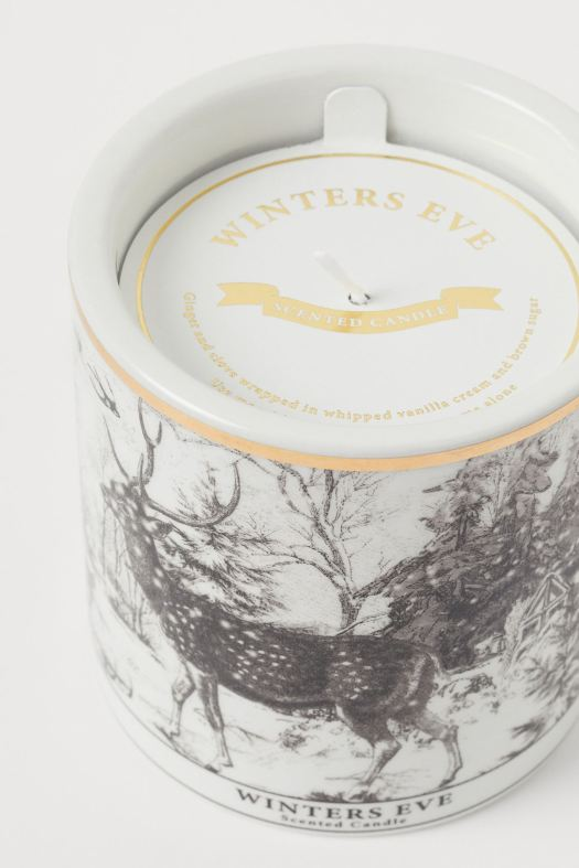 Winter_s Eve Scented Candle (S$19.95)