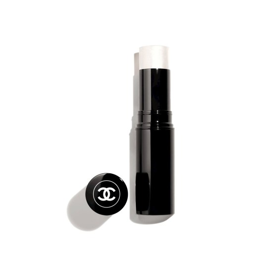 BAUME ESSENTIEL Perlescent (with a scintillating effect that imitates the subtle glimmer of pearls), $69