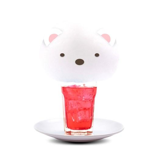 Shirokuma soda