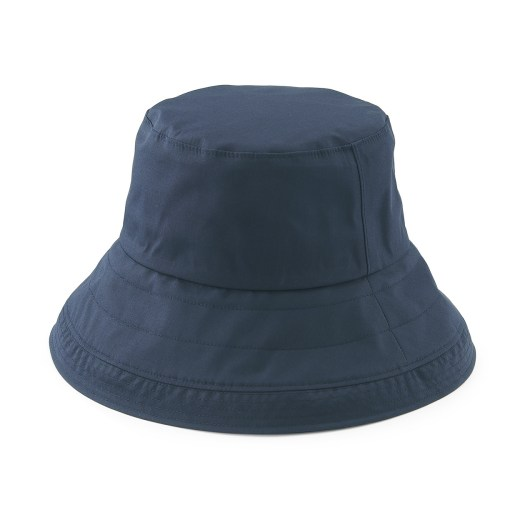 Adjustable Bucket Hat with Waterproof Tape, $43