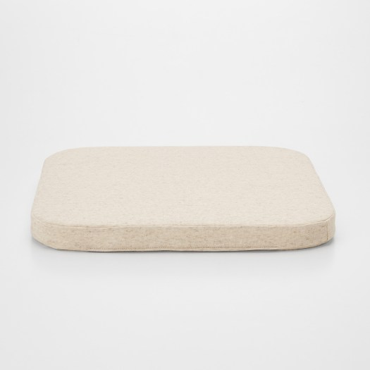 Seat Cushion Square (Beige), $23.90