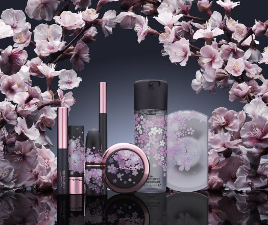 M.A.C Cosmetics — Black Cherry Collection. $10 off $80 nett spend; $20 off $120 nett spend; and $30 off $150 nett spend. There are also gifts with purchases: a complimentary Scrunchie with $70 nett spend; a complimentary M.A.C lipstick with $80 nett spend; and additional wipes with $120 nett spend.