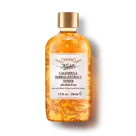 Kiehl's Calendula Herbal Extract Toner, $59 (230ml)
