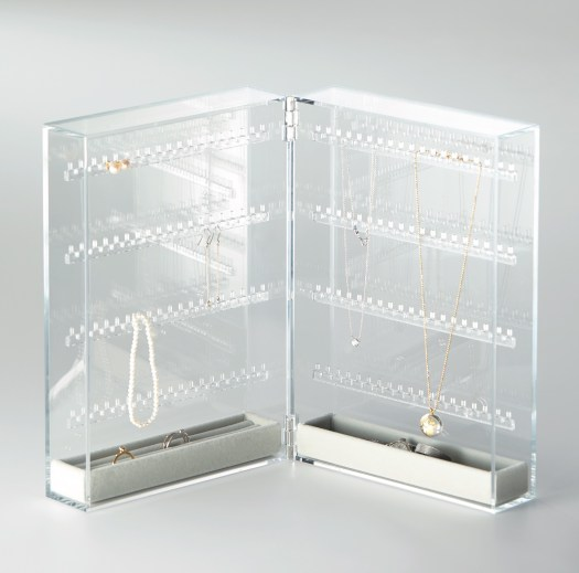 Acrylic Case (Double). Before, $39 — Now, $29.90.