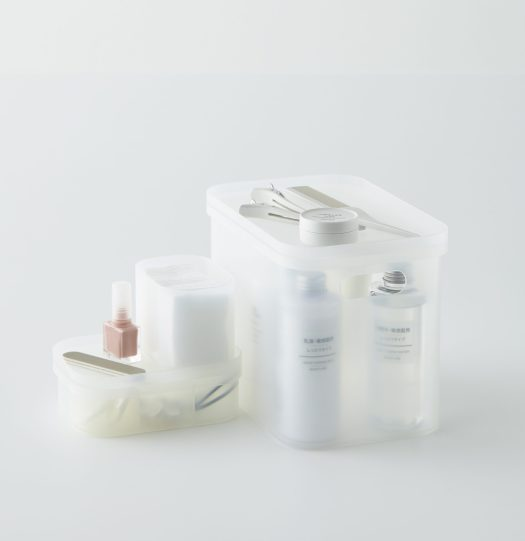PP Make-up Box. Before, $1.90 - $5.90 — Now, $1.90 - $5.30.