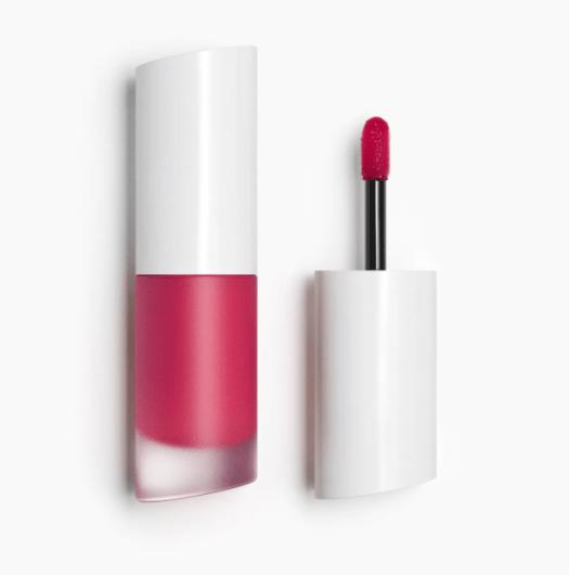 Velvet Pigment Lip Gloss — Available in 4 shades.