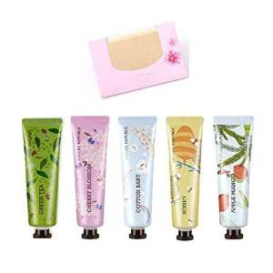 best-korean-hand-cream-nature-republic-hand-and-nature-cream
