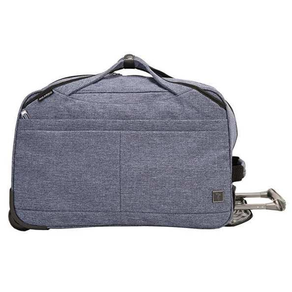 BEST CARRYON DUFFEL BAG FOR WEEKEND TRAVEL - Olympia