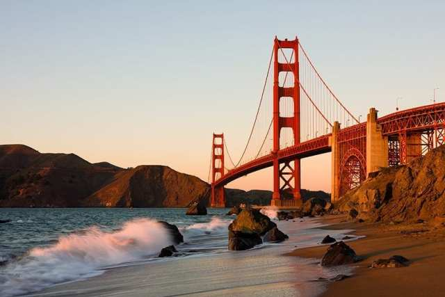PLACES AND TRAVEL SITES TO VISIT IN NORTHERN CALIFORNIA - San Francisco