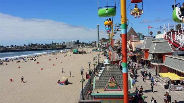 PLACES AND TRAVEL SITES TO VISIT IN NORTHERN CALIFORNIA - Santa Cruz