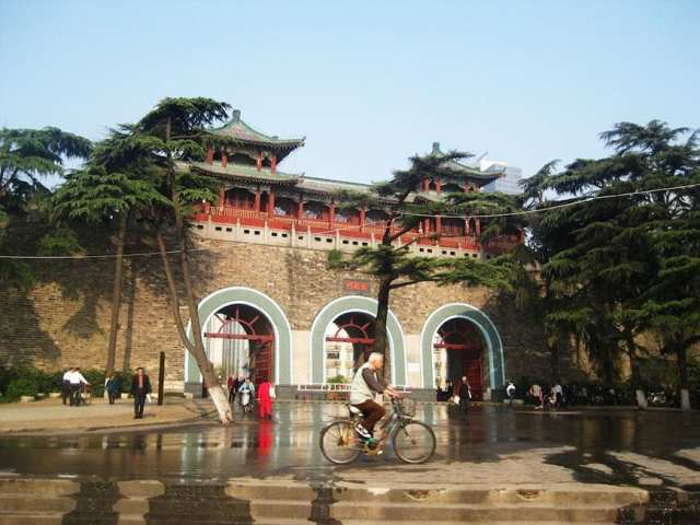 LIST OF BEST CITIES TO VISIT IN CHINA - Nanjing