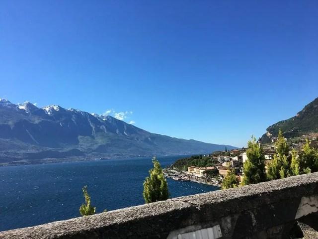 Off the Beaten Path Europe Lake Garda Italy