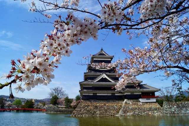 BEST TOWNS, CITIES, PREFECTURES AND VILLAGES TO VISIT IN JAPAN - Matsumoto